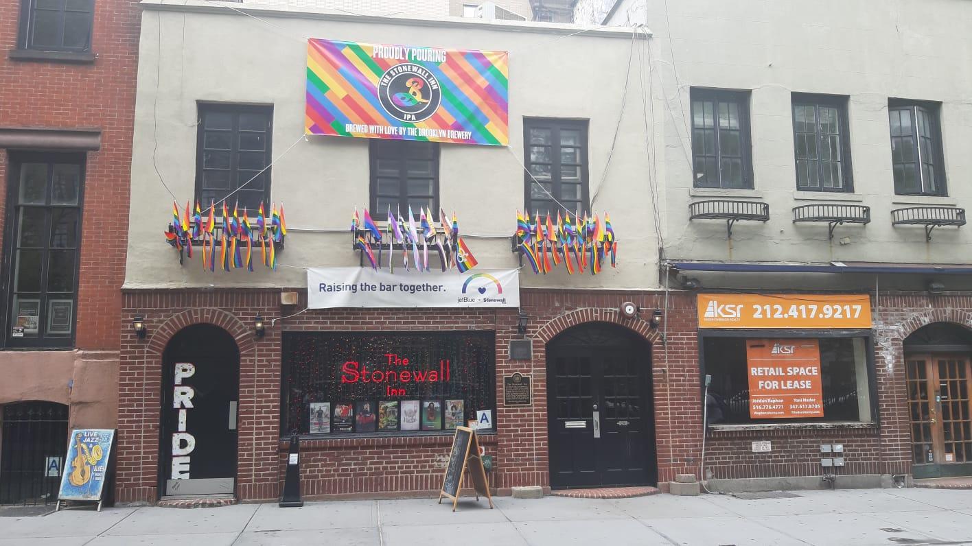 6 simboli della comunità LGBT+