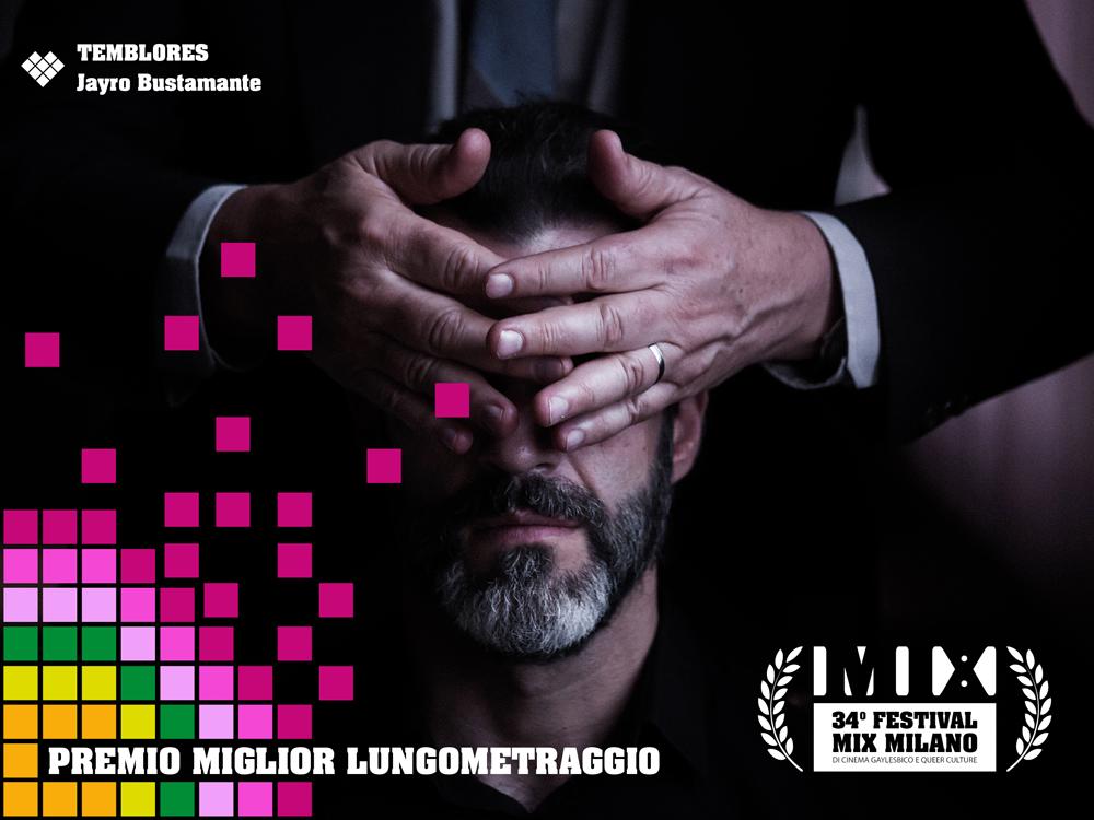Film vincitori al 34° Festival MIX Milano