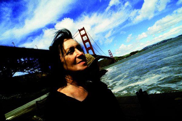 Sandy Stone, San Franzisko, Gendernauts