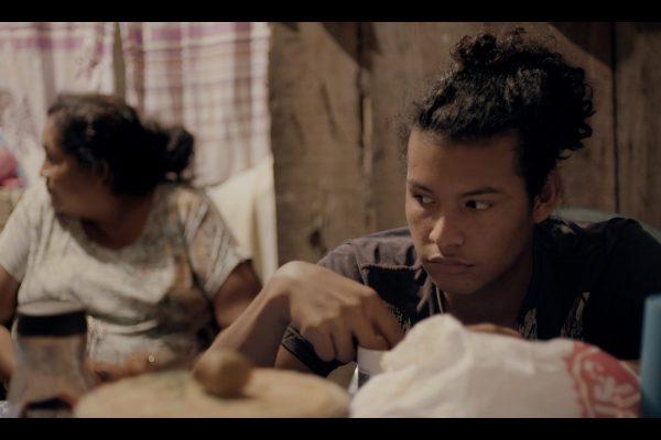 Still Arturo y mamá