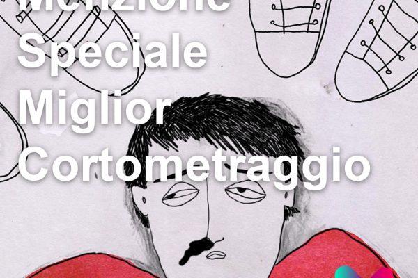 premio_Menzione Cortometraggio
